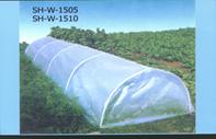 5,0 x 1,5 x 0,82 meters drivhus telt. Kr 750,-